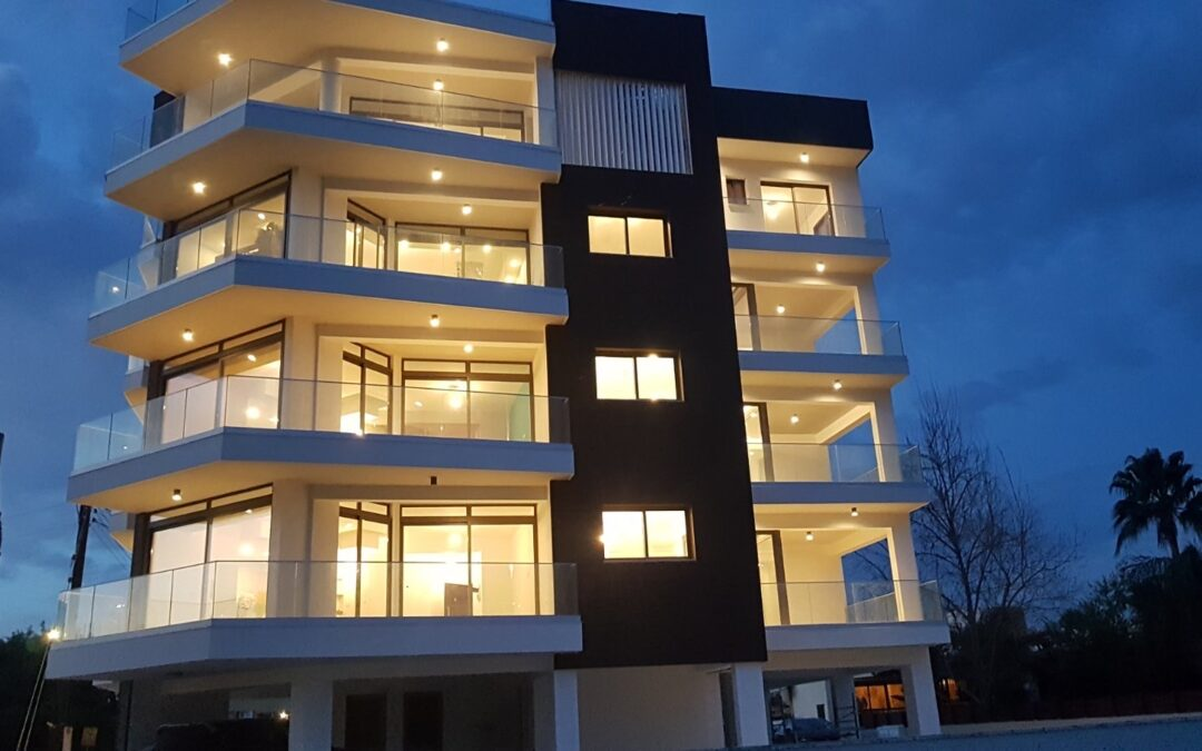 Venera Maravista Residence