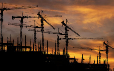 'Cyprus construction industry enjoying a revival'