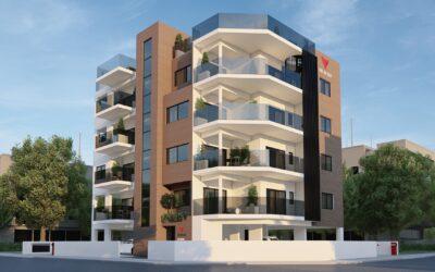 Launch Venera Sporting Residence