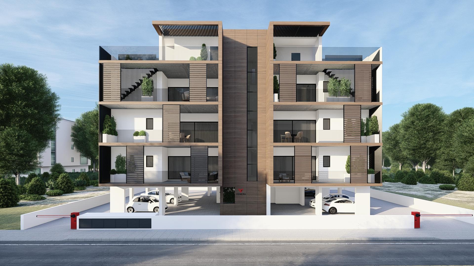 Venera City Residence